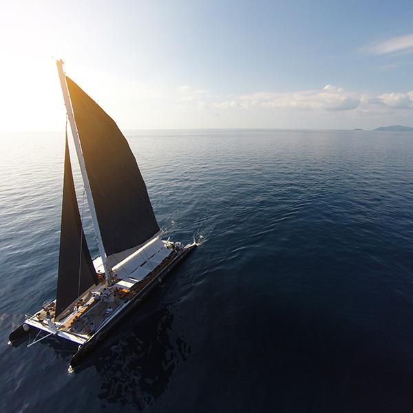berlayar